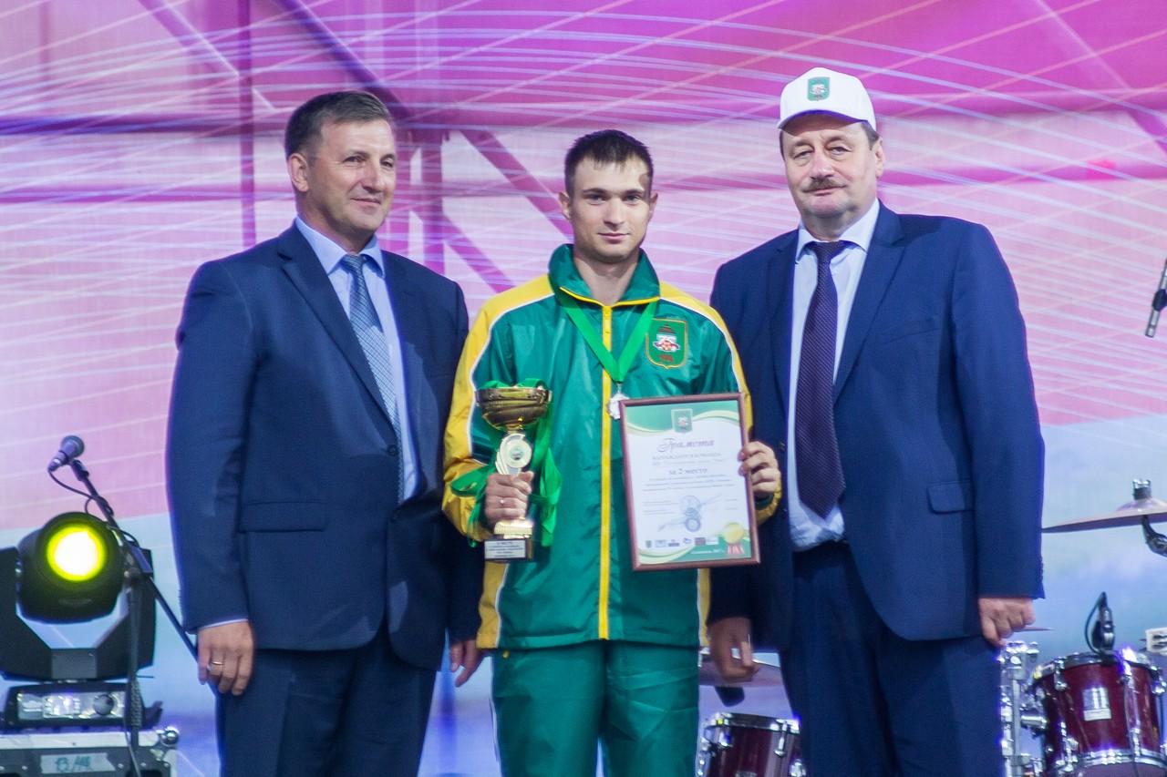 75 лет Соликамскому заводу «Урал»